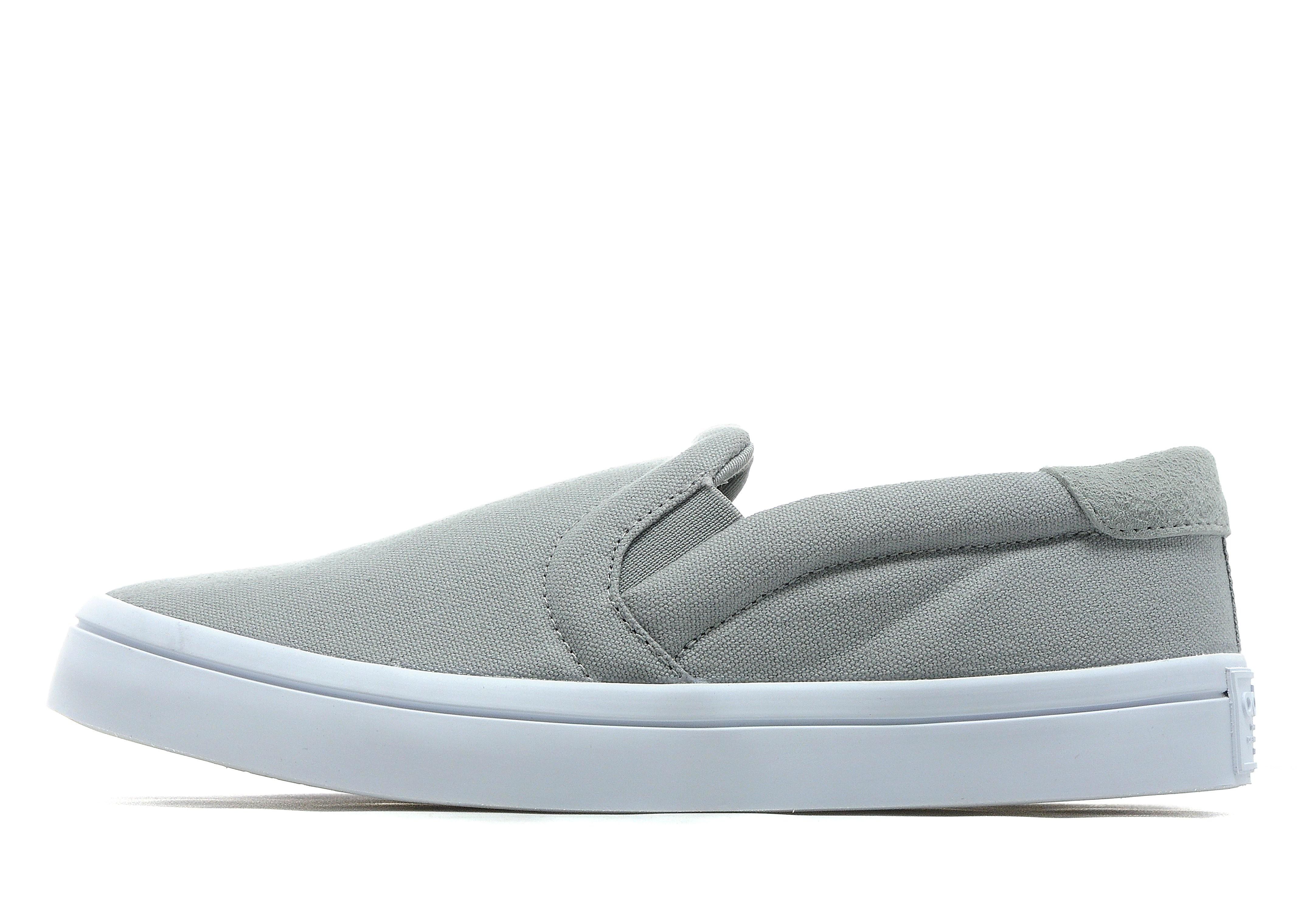 adidas Originals Court Vantage Slip On Women's