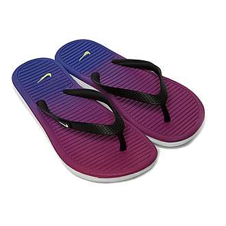 Nike Solarsoft 2 Flip Flops Children