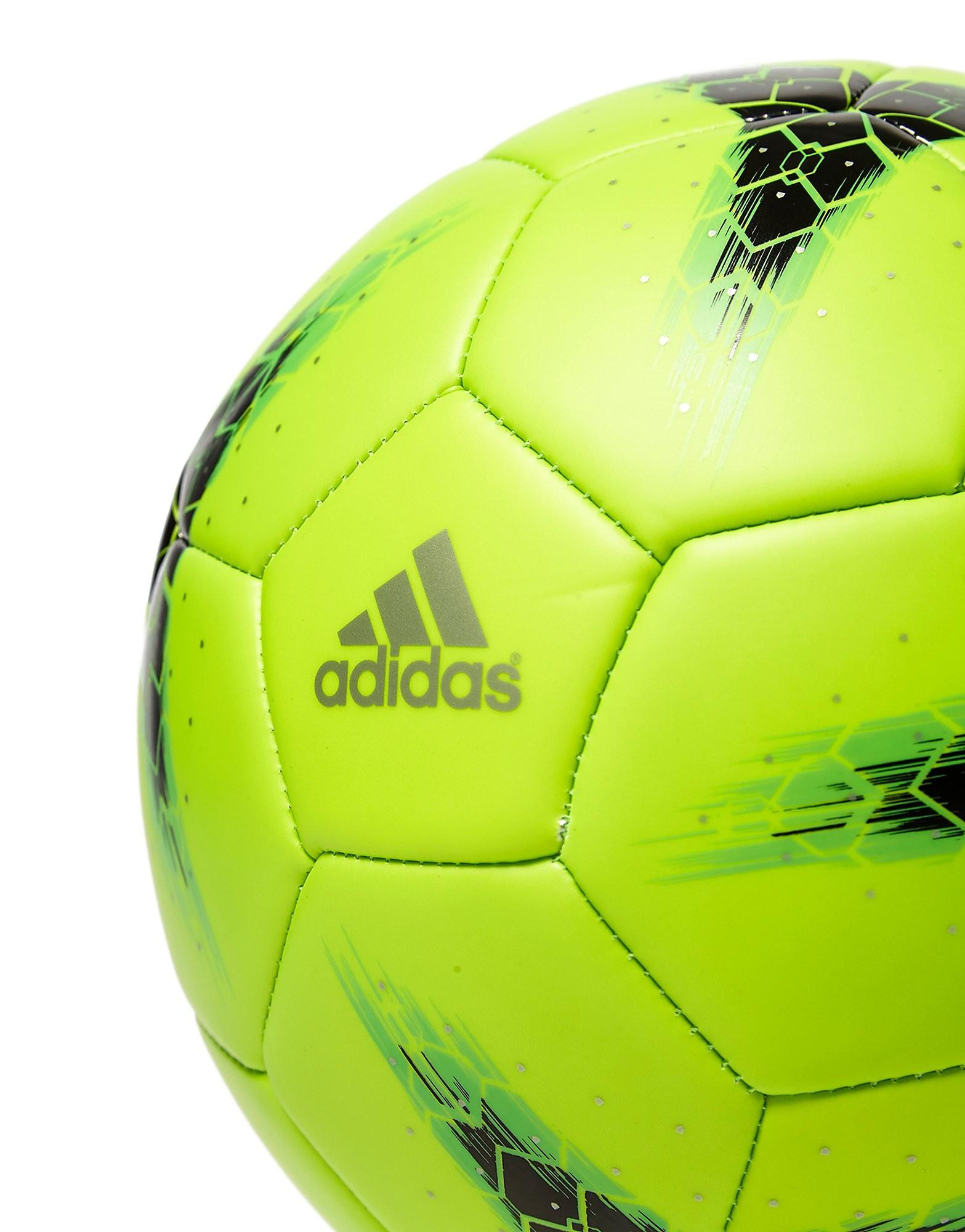 adidas Messi 2016 Solar Football