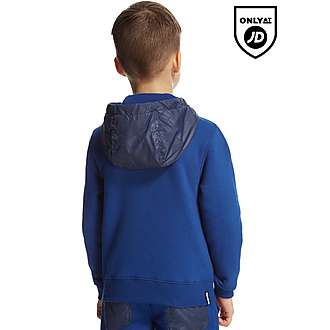 McKenzie Louisiana Zip Up Hoody Children