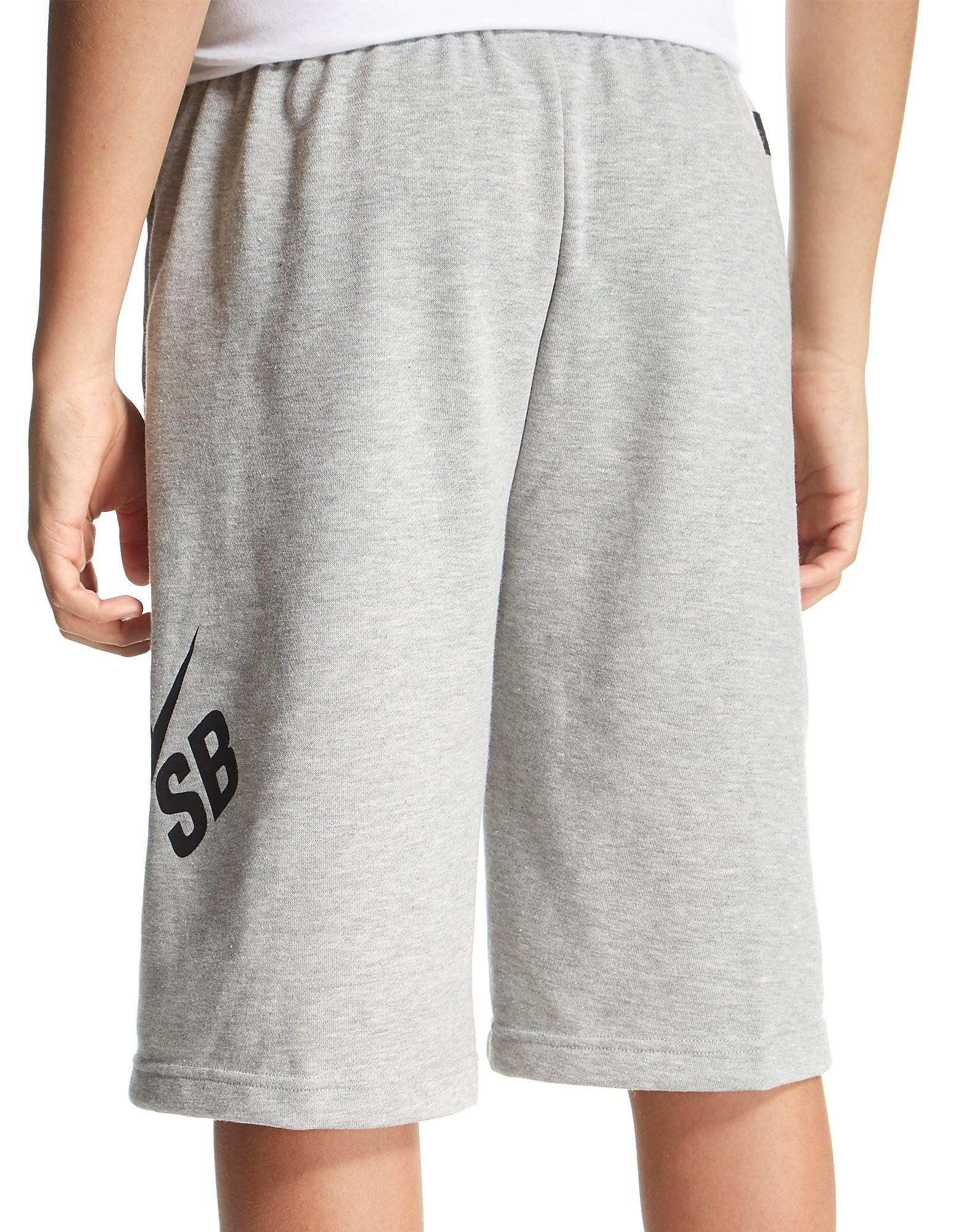 Nike SB FT Logo Shorts Junior