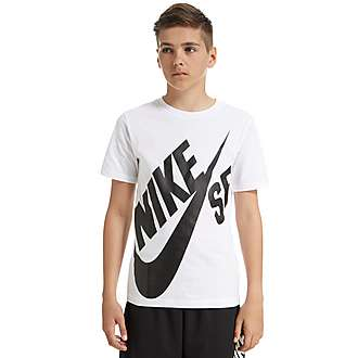 Nike SB Big Logo T-Shirt Junior