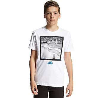 Nike SB Insta Photo T-Shirt Junior