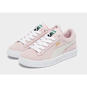 9ff551a79 PUMA Suede Children PUMA Suede Children