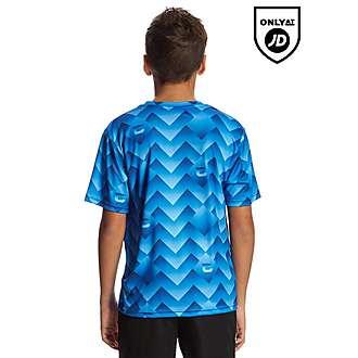 Carbrini League T-Shirt Junior