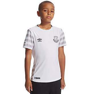 Umbro Everton 2015/16 Away Shirt Junior