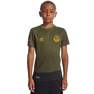 Umbro Everton 2015/16 Third Shirt Junior