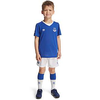 Umbro Everton 2015/16 Home Kit Children