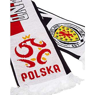 Source Lab Scotland V Poland Scarf