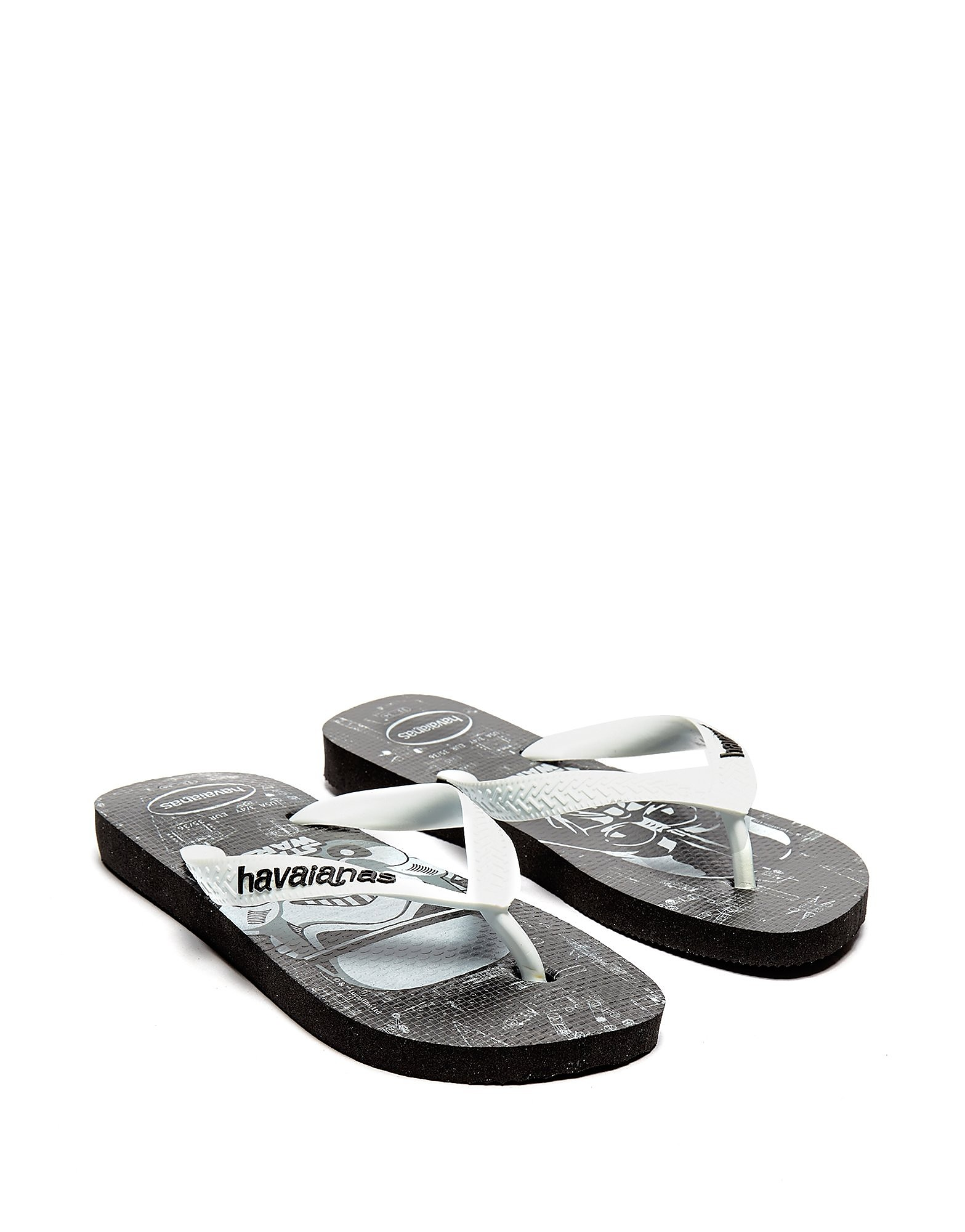 Havaianas Star Wars Flip Flops Children