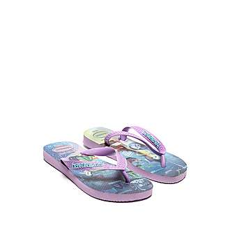 Havaianas Inside Out Flip Flops Children