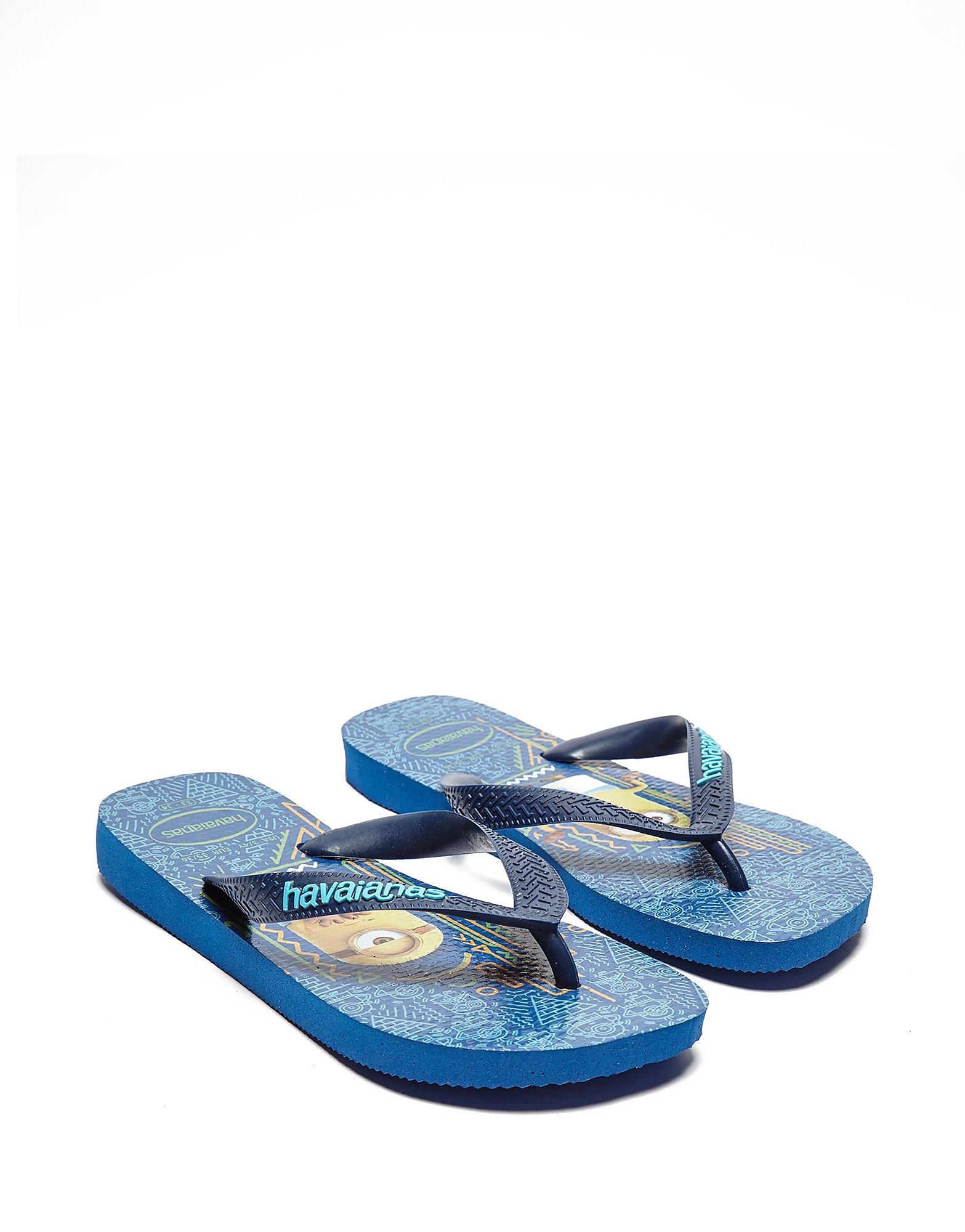 Havaianas Minion Flip Flops