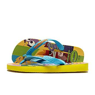 Havaianas Inside Out Flip Flops Children