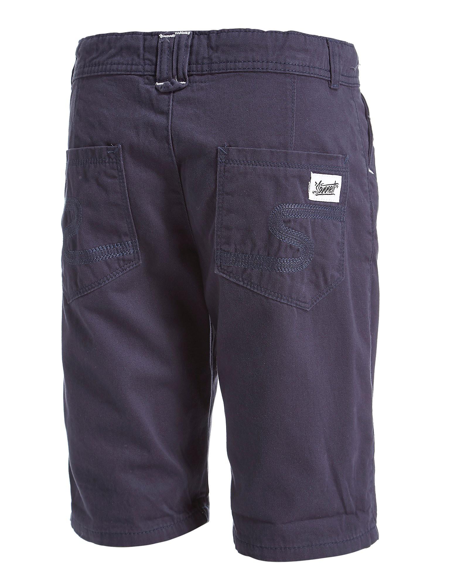 Sonneti Hades Chino Shorts Junior