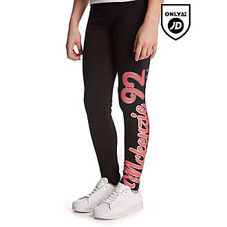 McKenzie Girls' Northridge Leggings Junior