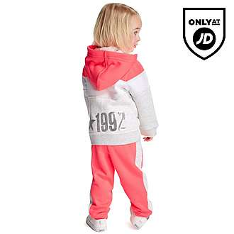 McKenzie Girls' Crestwood Suit Infant