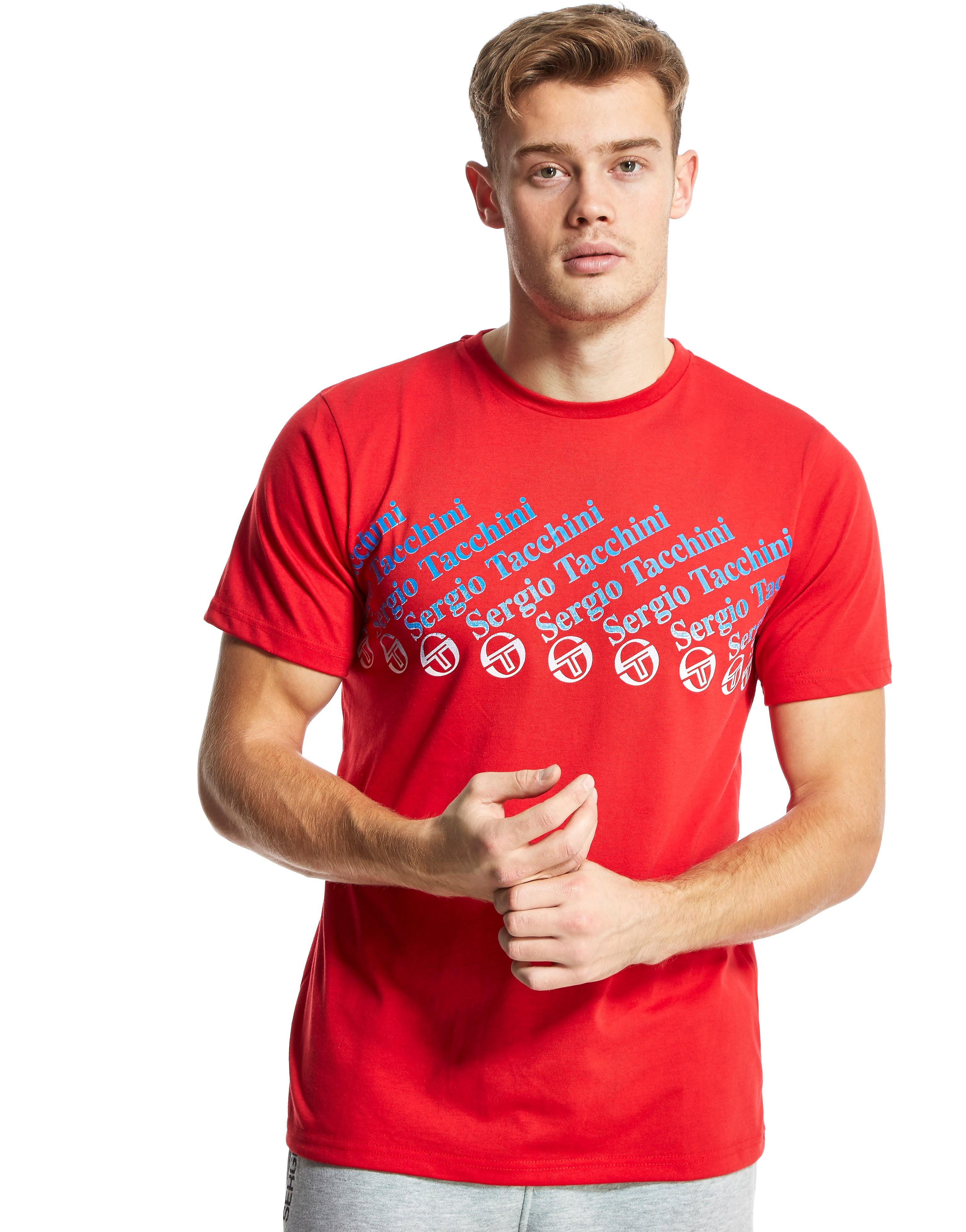 Sergio Tacchini Aviation T-Shirt