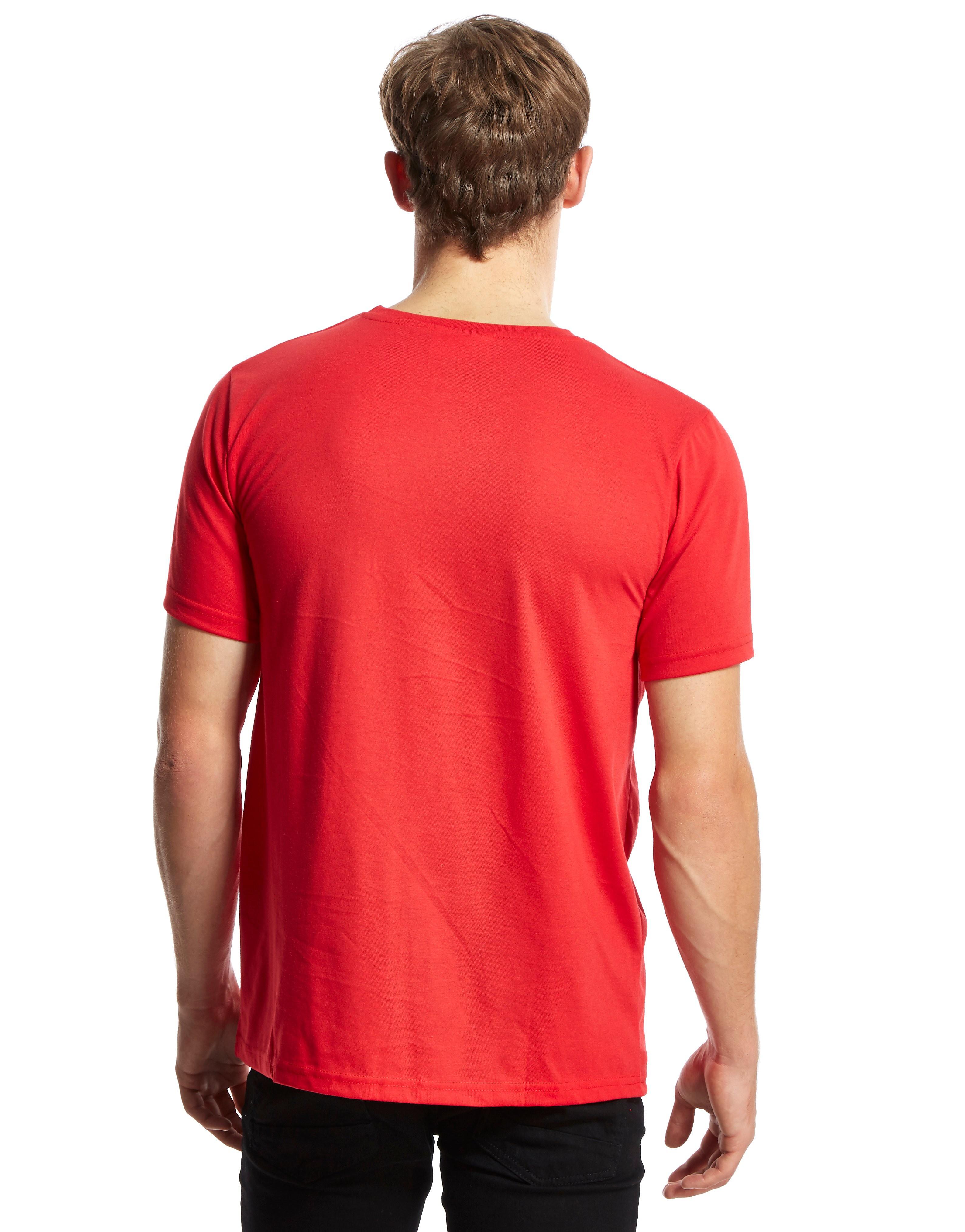 Sergio Tacchini Hollyburn T-Shirt