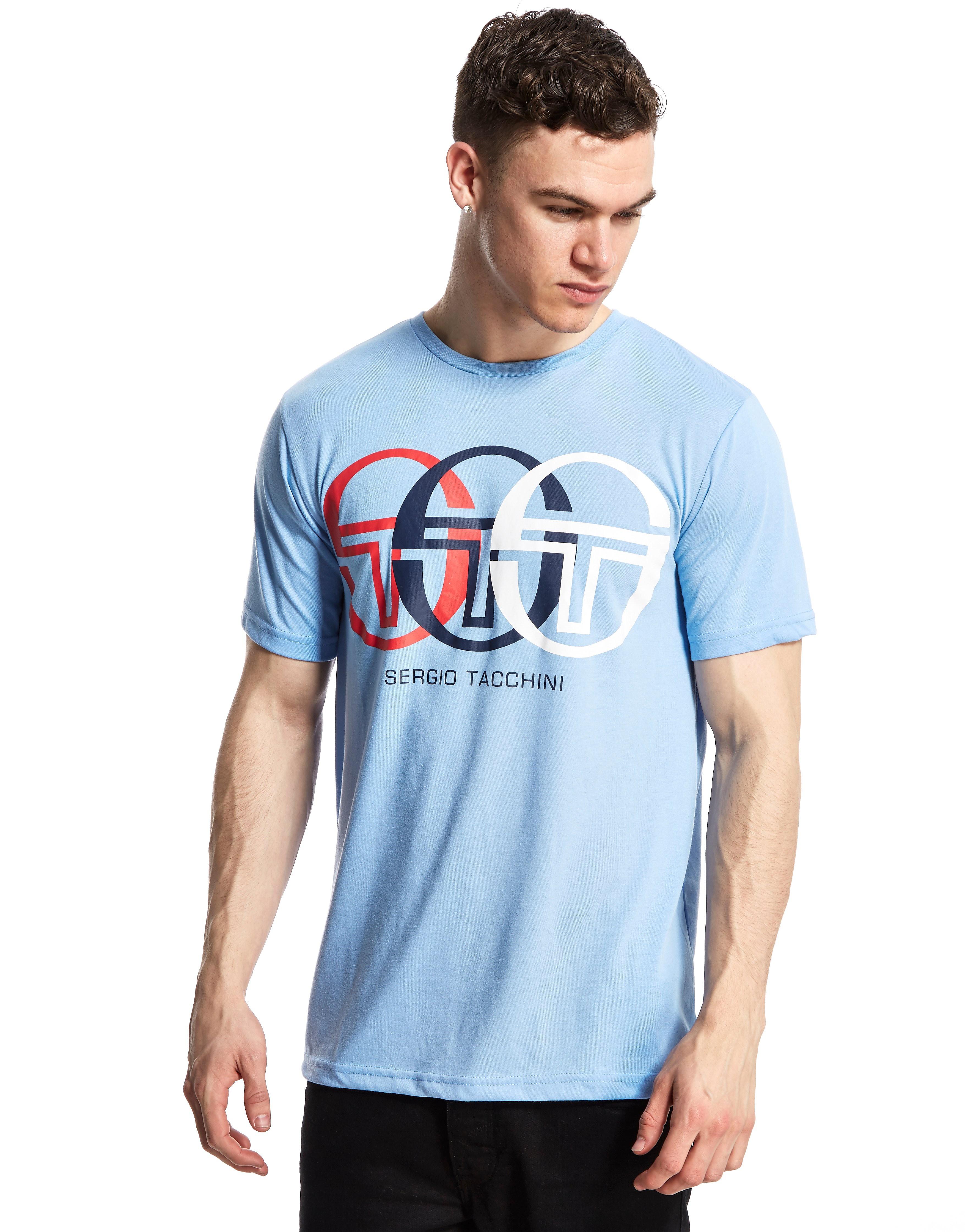 Sergio Tacchini Lugano T-Shirt