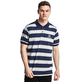 Sergio Tacchini Ealing Stripe Polo Shirt