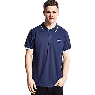 Sergio Tacchini Stanway Tip Polo Shirt