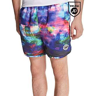 Sonneti Glitche Swim Shorts Junior