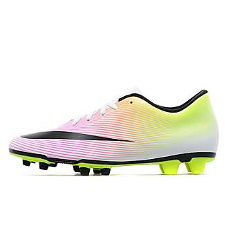 Nike Radiant Reveal Mercurial Vortex II FG