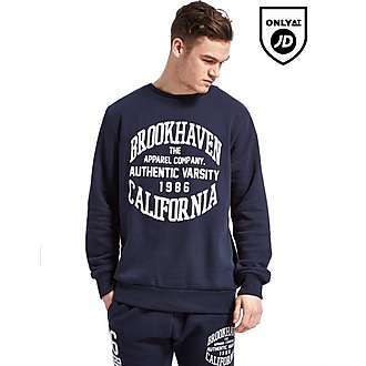 Brookhaven California Crew Sweatshirt