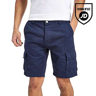 Nanny State Deck Shorts