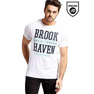 Brookhaven Logo T-Shirt