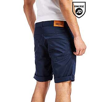 Nanny State Newhall Chino Shorts