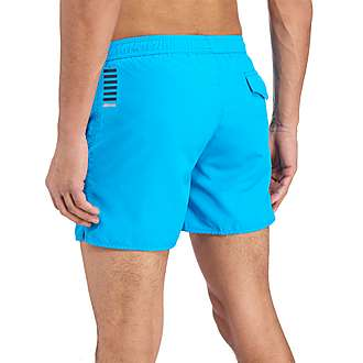Emporio Armani EA7 Core Swim Shorts