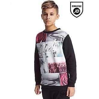 Sonneti Brickwork Sweatshirt Junior