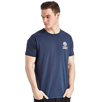 Franklin & Marshall Seal Stack T-Shirt