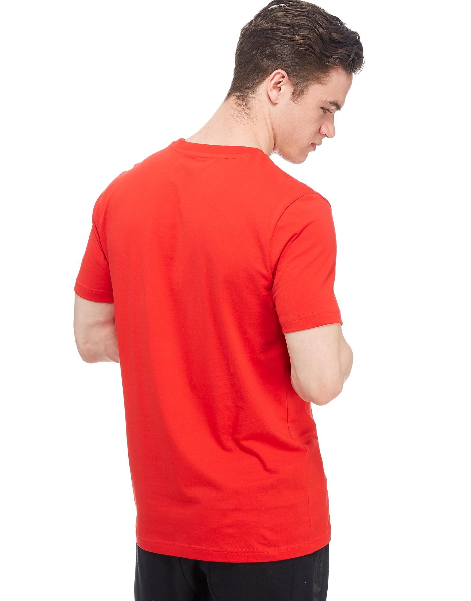 PUMA Wording T-Shirt