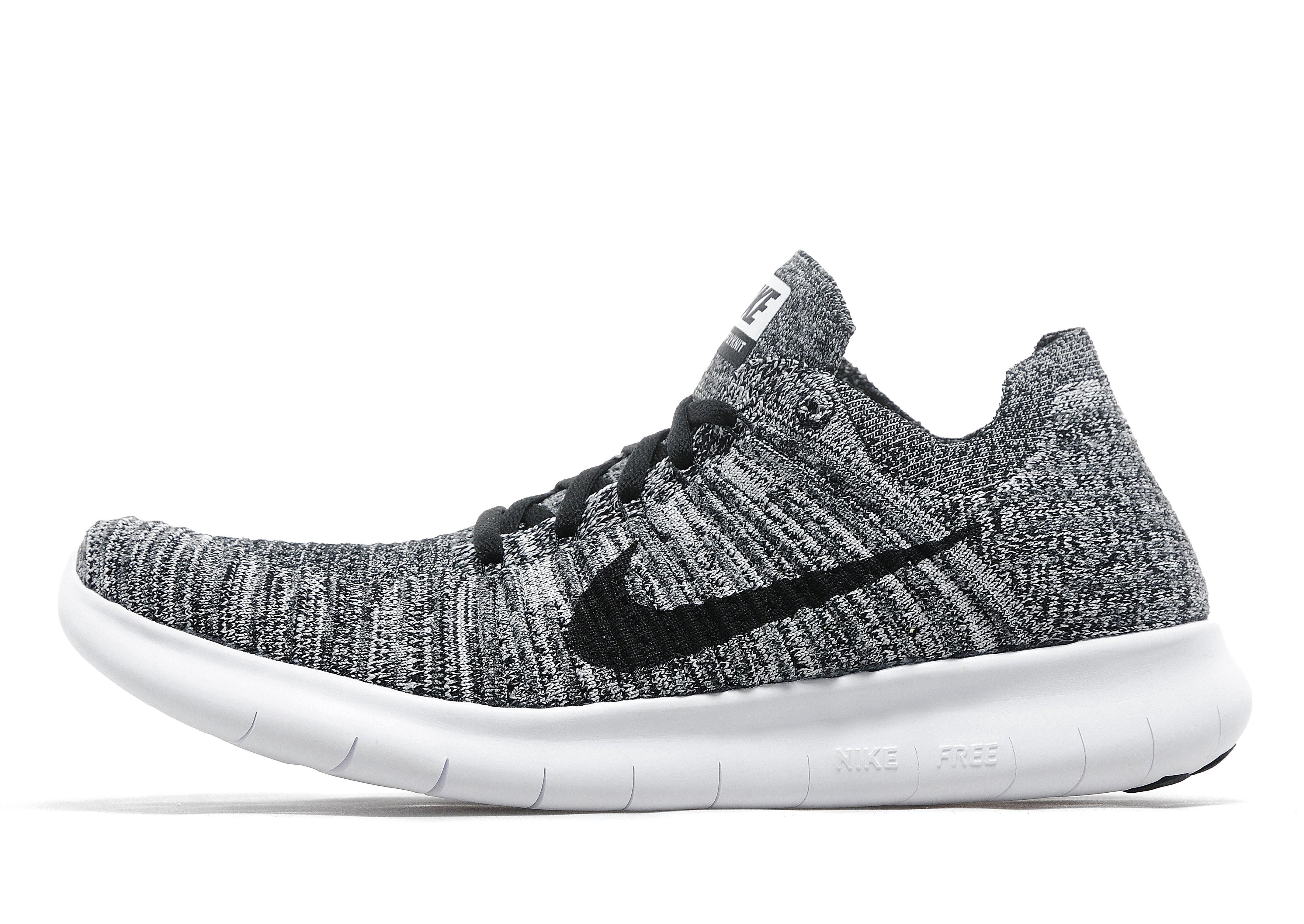 Nike Free Run Flyknit
