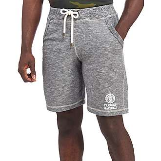 Franklin & Marshall Seal Stack Shorts