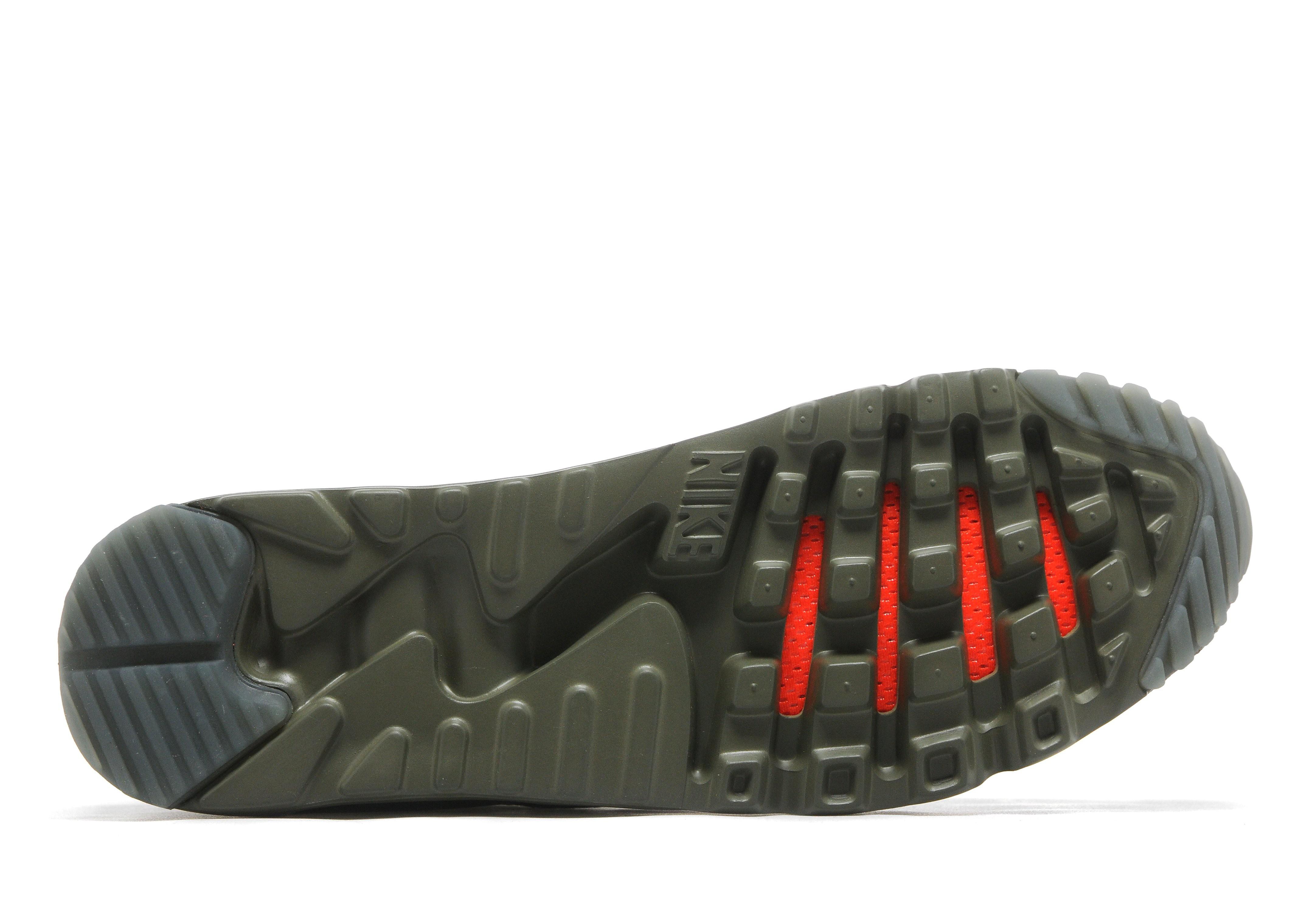 Nike Air Max 90 Ultra 'Breathe'