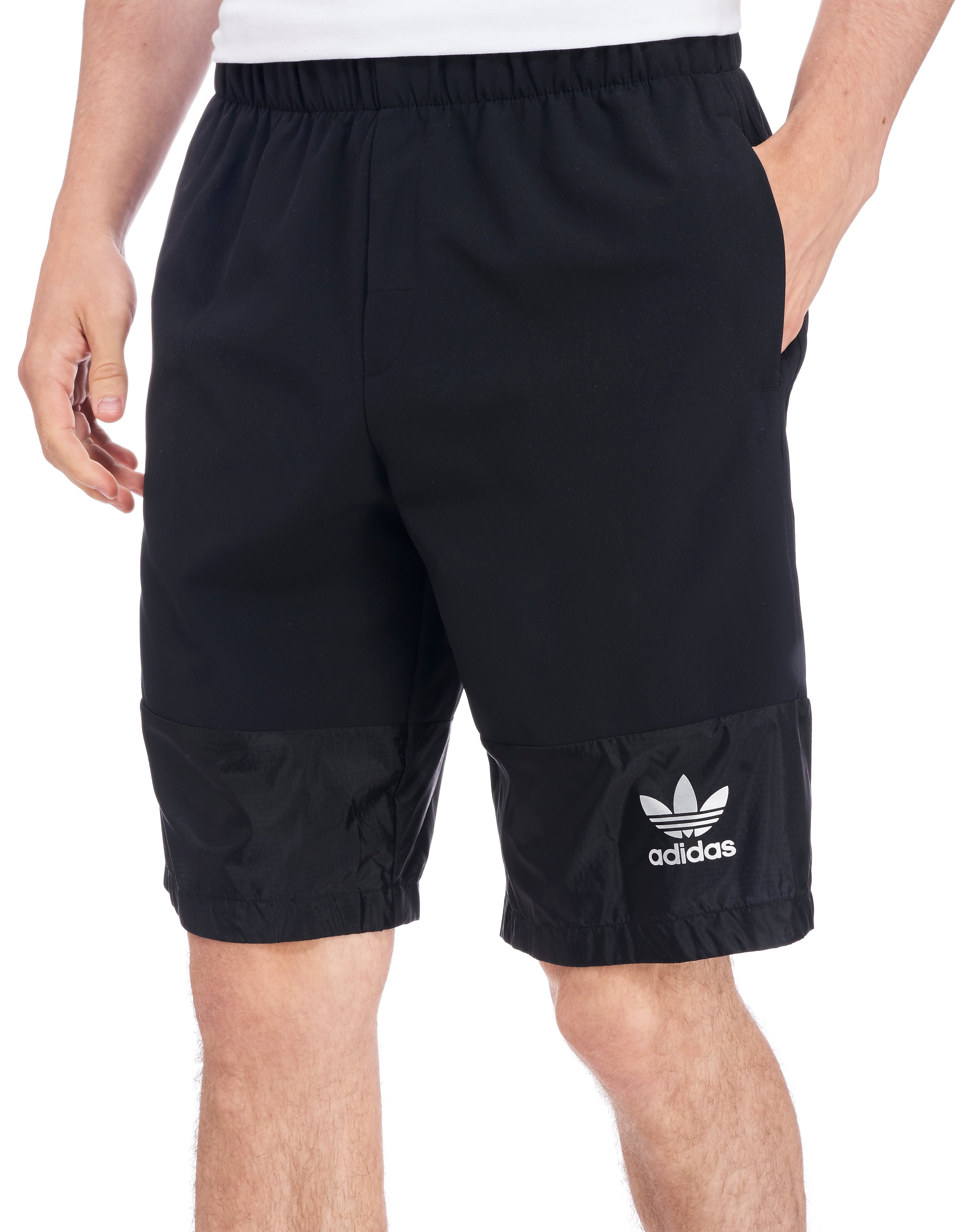 adidas Originals Run Shorts