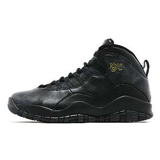 Jordan Air 10 City Pack 'NYC'