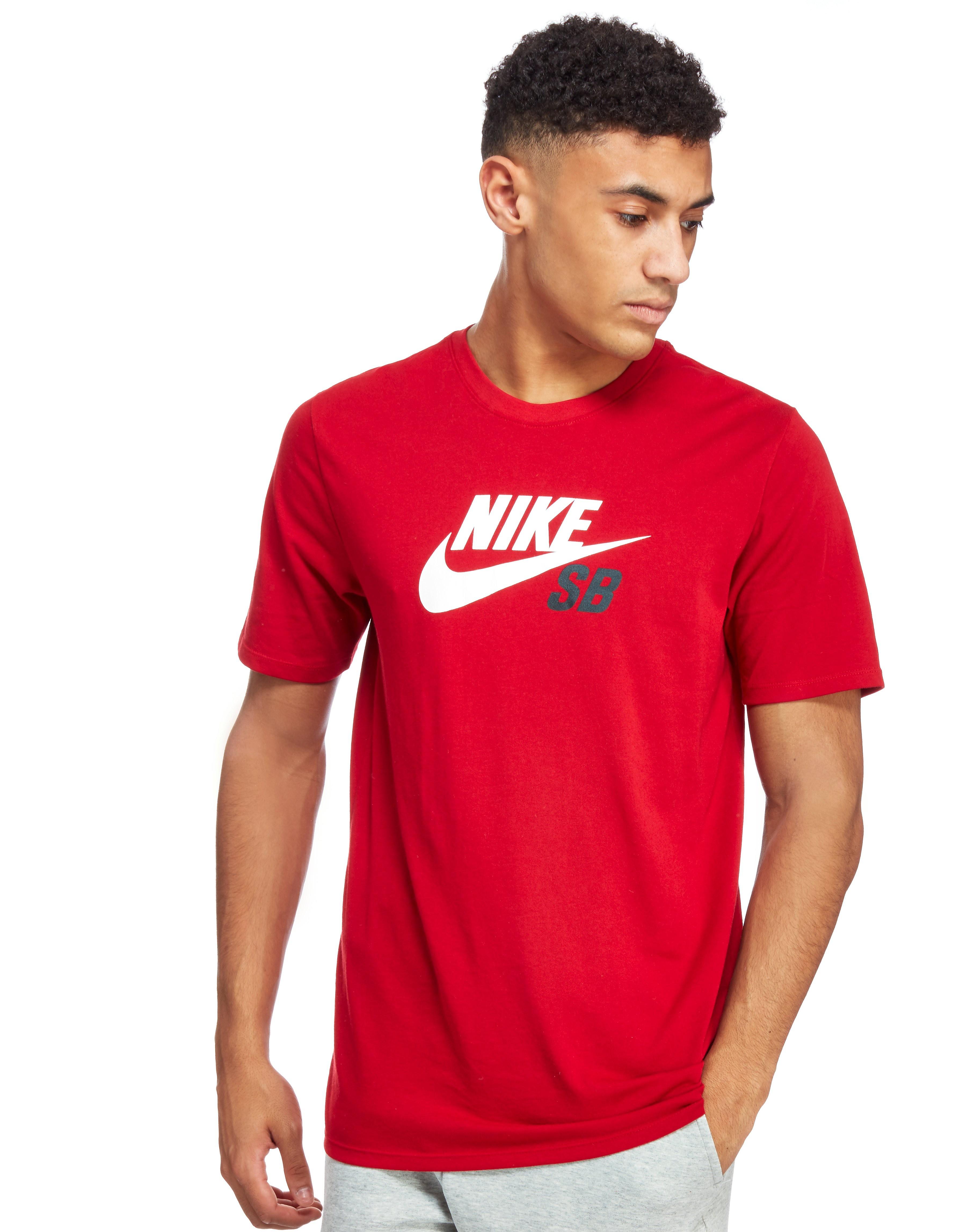 Nike SB Icon Logo T-Shirt