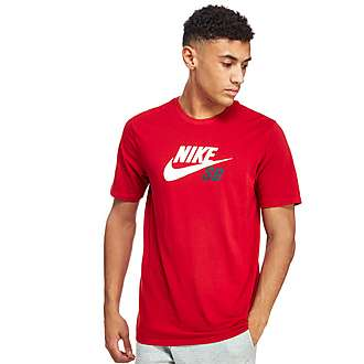 Nike SB Icon Logo T-Shirt