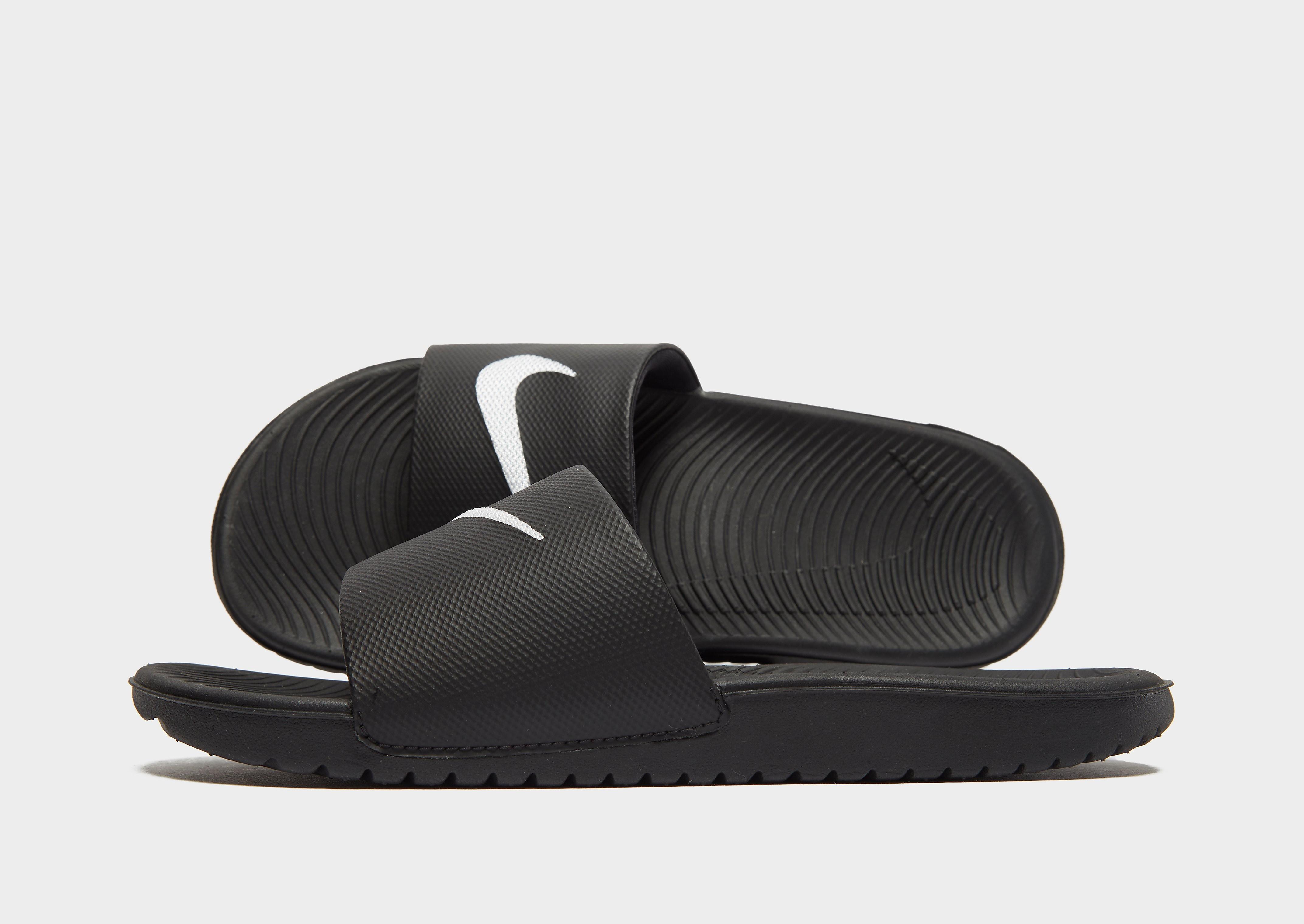 Nike Kawa Badesandaler Junior