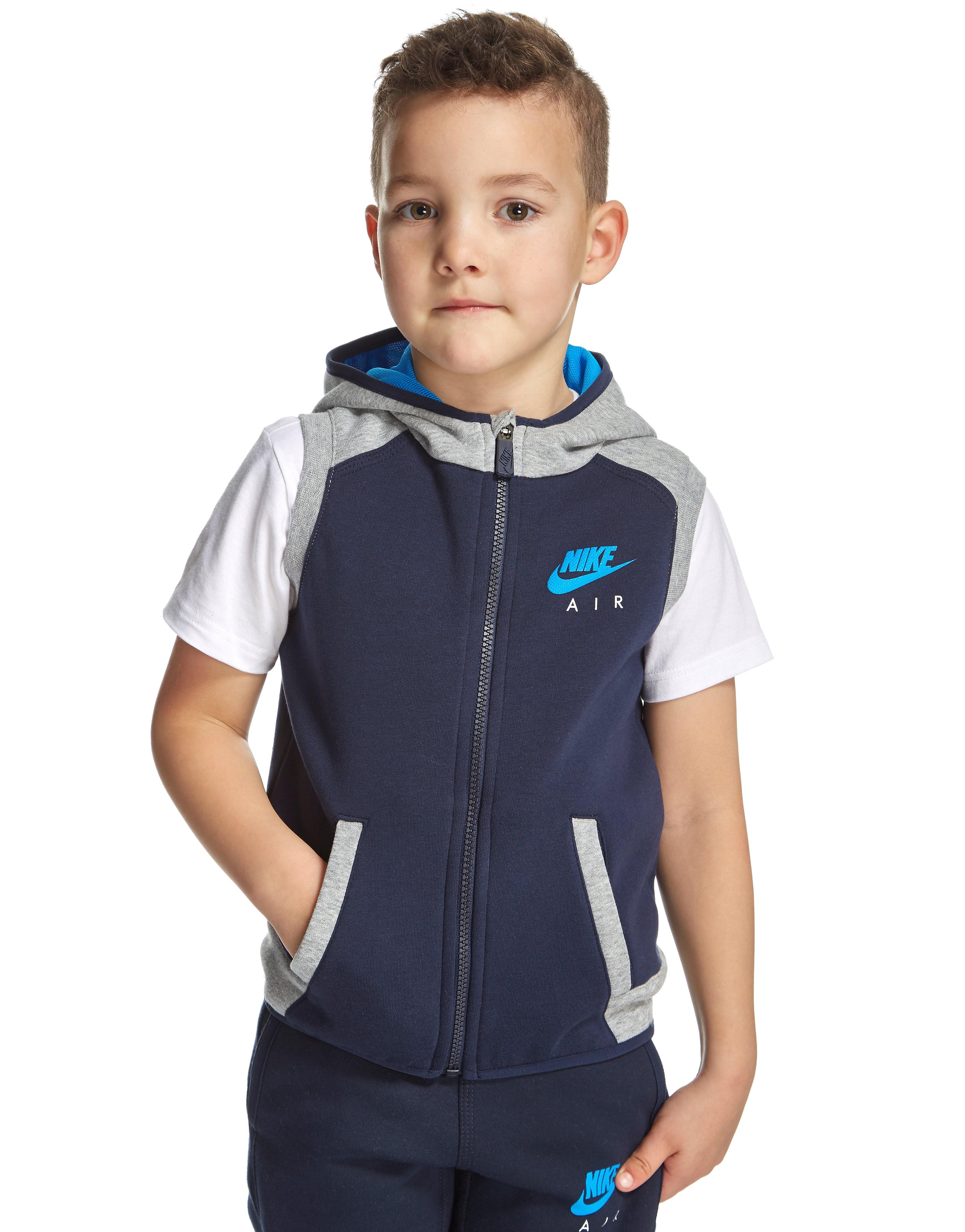 Nike Air Sleeveless Hoody Children