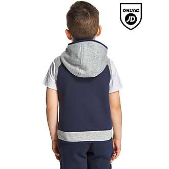 Nike Air Sleeveless Hoody Children