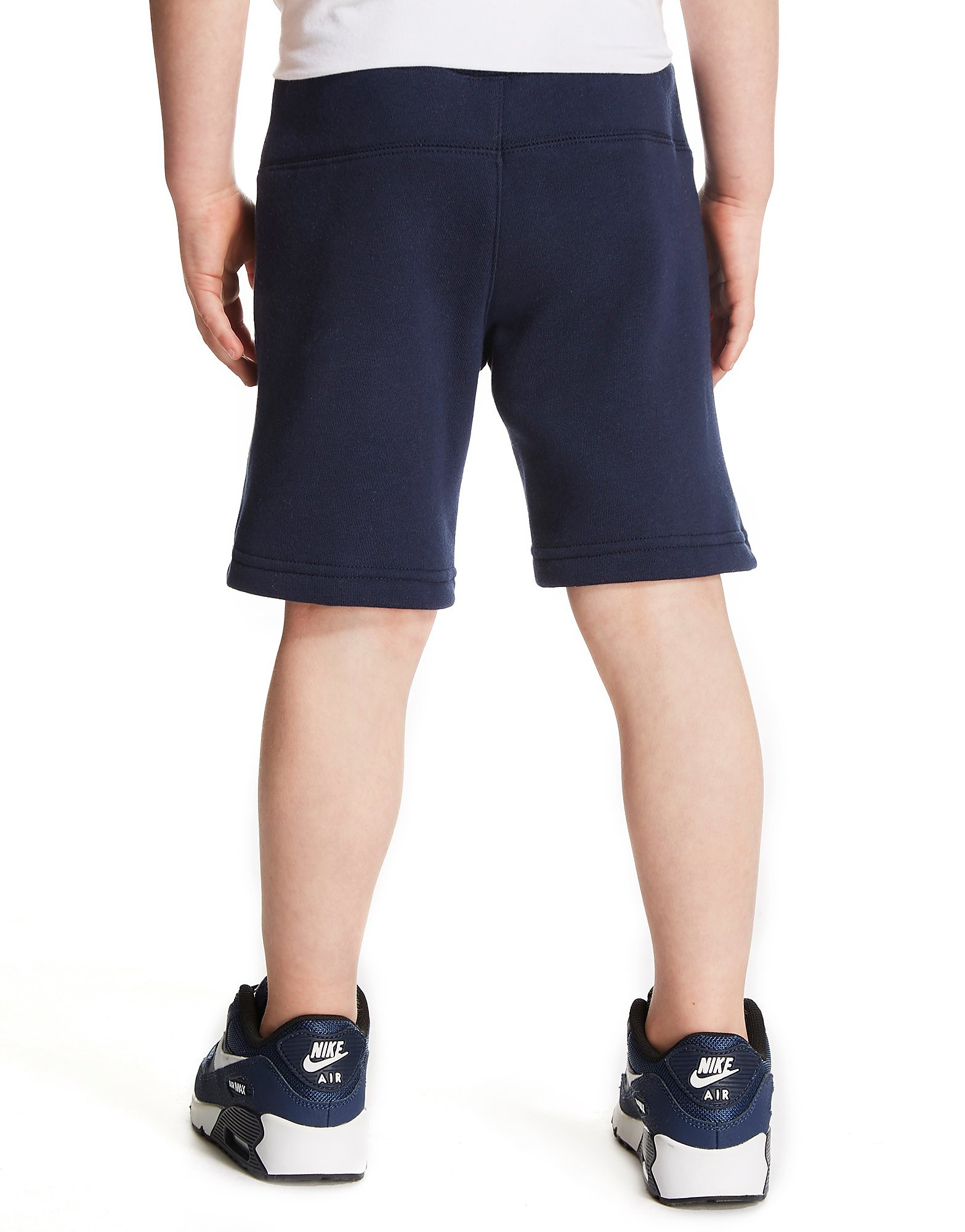 Nike Air Fleece Shorts Children