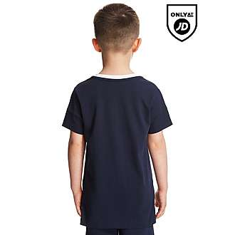 Nike Air Colour Block T-Shirt Children