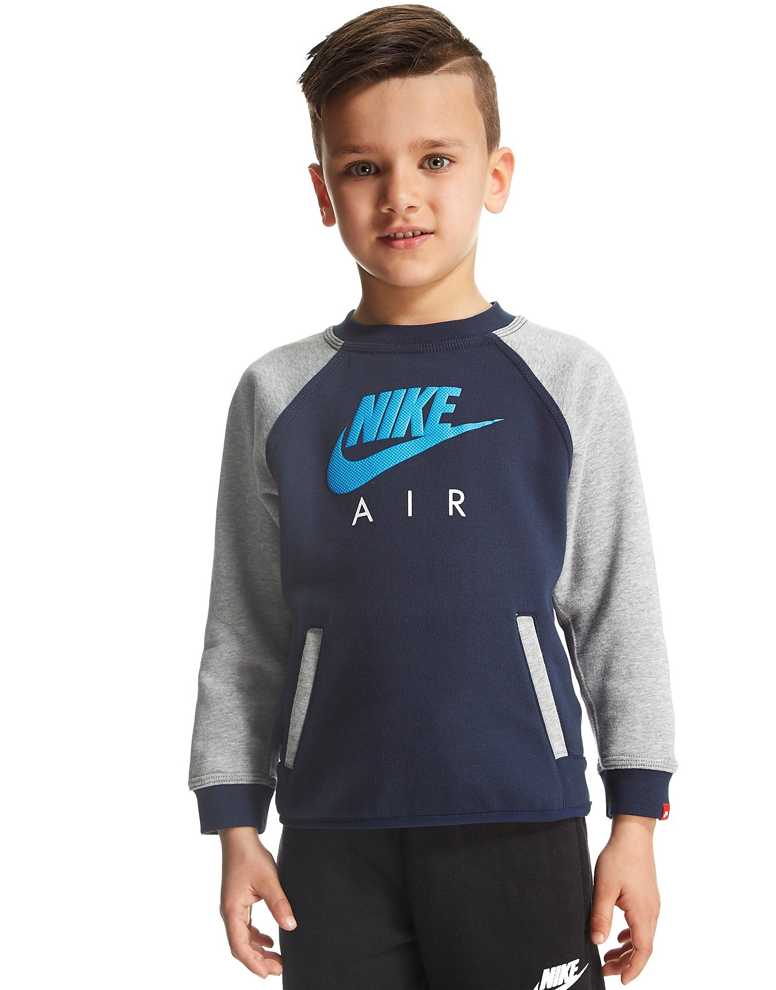 Nike Air Crew Sweater Children