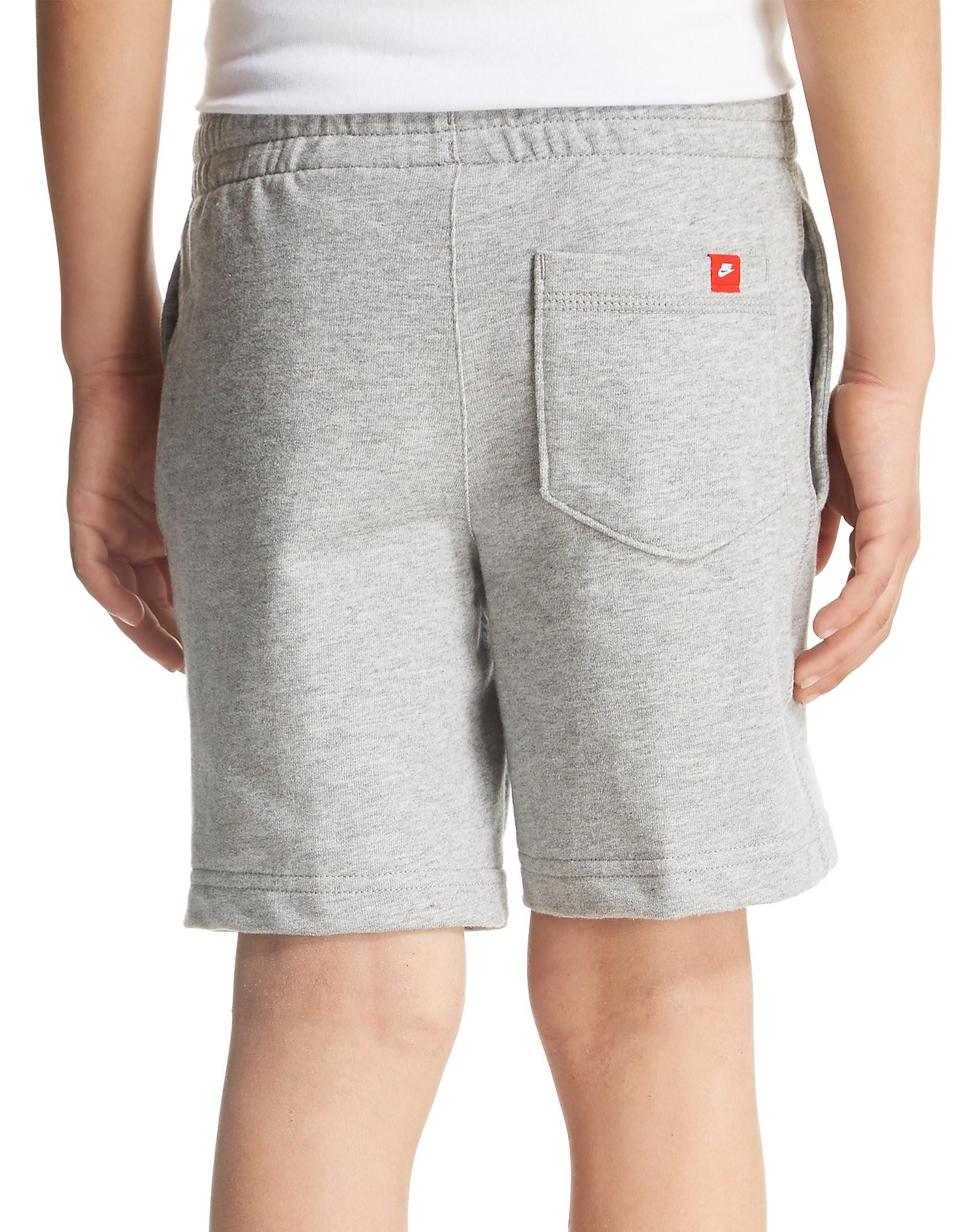 Nike Franchise Shorts Children