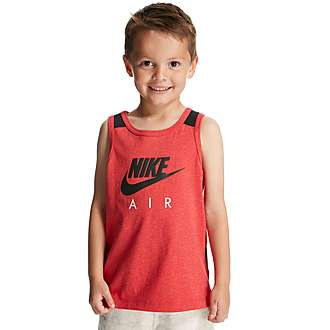 Nike Air Colour Block Vest Children